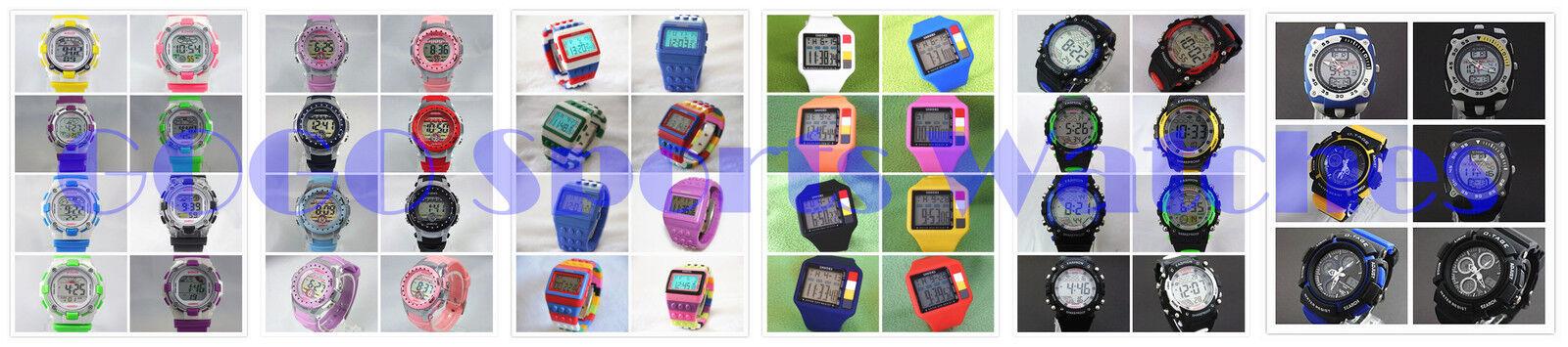 GOGO Sports Watches