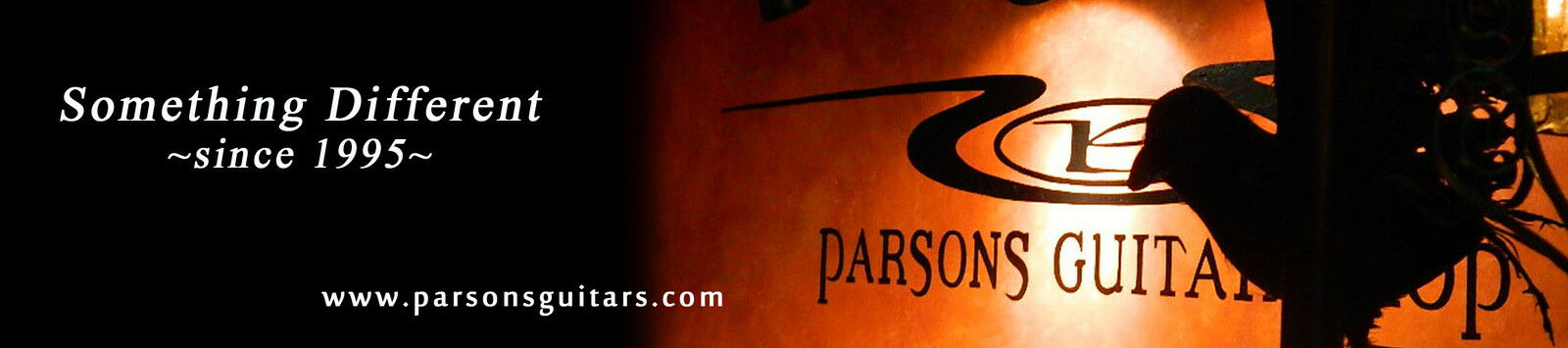 Parsons Guitar Shop