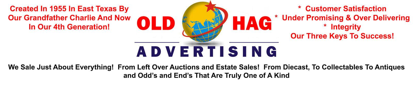 Old Hag Advertising