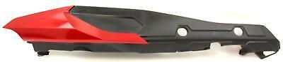 2015 Yamaha Fj09 Red Right Rear Back Tail Fairing Cowl Shroud 2pp-21741-00-00