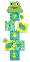 Froggy Hopscotch Game and Puzzle
