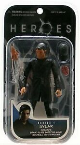 Heroes collectible action figure Season 1 Sylar --unopened MINT Kitchener / Waterloo Kitchener Area image 1