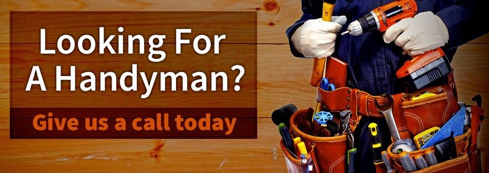 HANDYMAN For All Services Painter & Decorator, Bathroom and Kitchen ,pluming, Electronic , Flooring