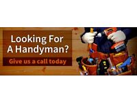 HANDYMAN (LEEDS AND WEST YORKSHIRE)