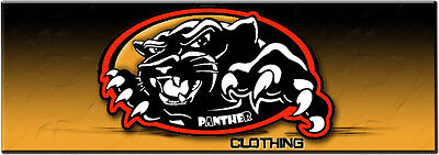 pantherClothing