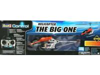 Revell Control 24056 - RC-Modell The Big One' Ready-to-Fly Heli Baden-Württemberg - Weissach im Tal Vorschau