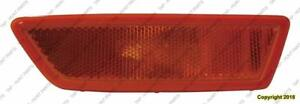Side Marker Lamp Driver Side Cls Models High Quality Mercedes C-Class 2012-2014