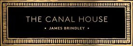 RESTAURANT STAFF - THE CANAL HOUSE - NEW OPENING