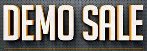 2016 Nissan Rogue |DEMO SALE|SV TECH|BlindSpot|Navi|360 cams|+++