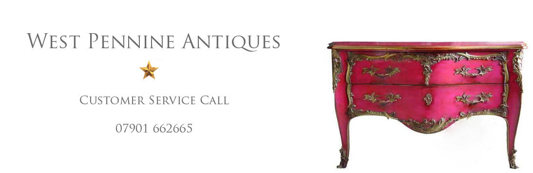 Antique Furniture and Interiors