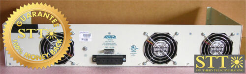 1181006l1 Adtran Total Access Fan Module M3pq0avbaa
