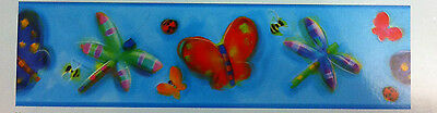 Jelly Bugs Border - RoomMates For Kids  - Jelly Bugs - Peel & Stick Border