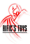 Rific's Toys
