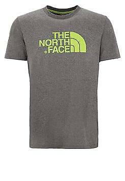 The North Face T-Shirts? Nu tot -70% korting in de Outlet!