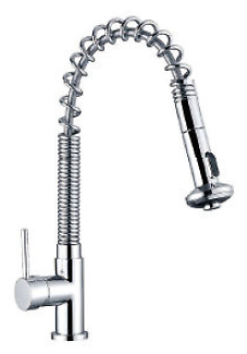 Pull-out Kitchen Mixer