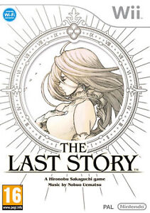 Last Story for Wii