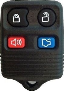 FORD Key Fob w/ FREE Installation/Programming on Most Vehicles