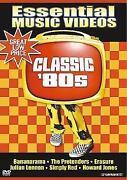 80'S Music DVD