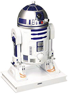 "STAR WARS ""R2-D2""  HUMIDIFIER - BRAND NEW IN BOX!!!"