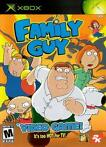 Family Guy Video Game | Xbox | iDeal