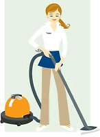 Household/Office Cleaner 13 years Experience
