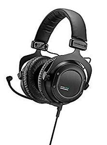 Gaming Headset! Beyerdynamic Custom Game!