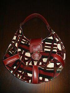 Gucci 85th Anniversary Velvet Handbag Hobo Bag