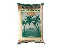 canna coco soil 50L