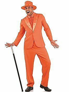 Fun Shack Dumb  Dumber Lloyd Christmas Tuxedo Costume - LARGE - Lloyd Christmas Tuxedo