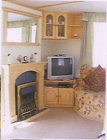 Carnaby Belvedere 2004 Static Caravan - 32' x 12' - 2 Bedroom/ Berth