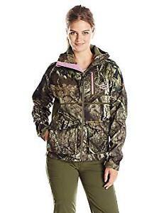 Yukon Gear Women's Waylay Softshell Hunting Jacket