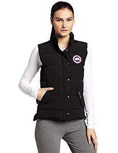 Canada Goose Ladies Freestyle Vest XS