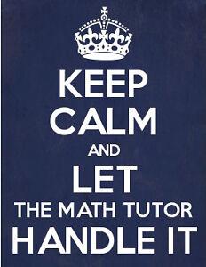 Math Tutor in Oakville. MATH MADE EASY! Oakville / Halton Region Toronto (GTA) image 1
