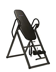 Used Ironman Inversion Table - $100