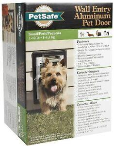 PETSAVE  petite porte   pour  petit chien ou chat