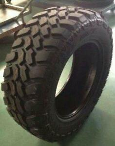LT285/70R17 - 285 70 17 - 10 PLY! - FREE INSTALL - GO PLAY IN MUD!! New AGGRESSIVE MUD TIRES - STMT