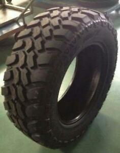 NEW!!! 285/70r17 - R/T tires! - set - FREE INSTALL!! 10 ply!!