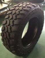 NEW!!! 285/70r17 - M/T tires! - set - FREE INSTALL!! 10 ply!!