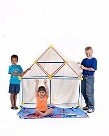EZ-Fort Construction Toy