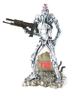 """TERMINATOR 2 JUDGMENT DAY"" Christmas Ornament"