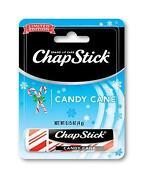 Candy Cane Chapstick