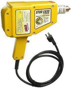Starter Kit plus Stud Welder by H&S Autoshot