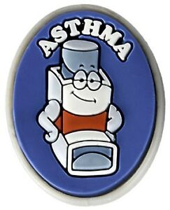 Allermate asthma charm