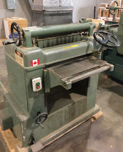 "General 330 20"" Thickness Planer"