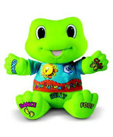 French Leap Frog Baby Nighttime Tad