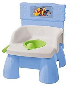 Toddler potty.