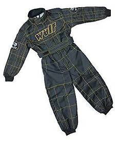 Wulfsport Junior race suit XL