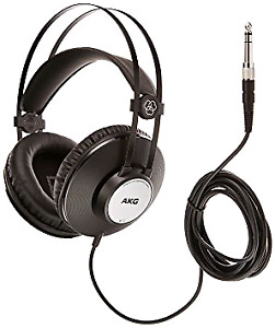 AKG K92 Headphones