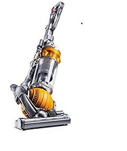 Dyson - Ball Multi Floor Bagless Upright Vacuum - Iron/Yellow Gatineau Ottawa / Gatineau Area image 2