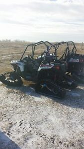 2014 Polaris ACE 325 EFI